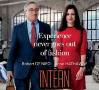 Learning Social Chinese from movie: The Intern